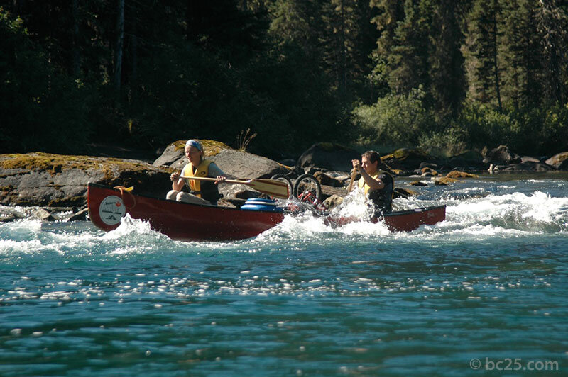 kayak vs. canoe which is better for you
