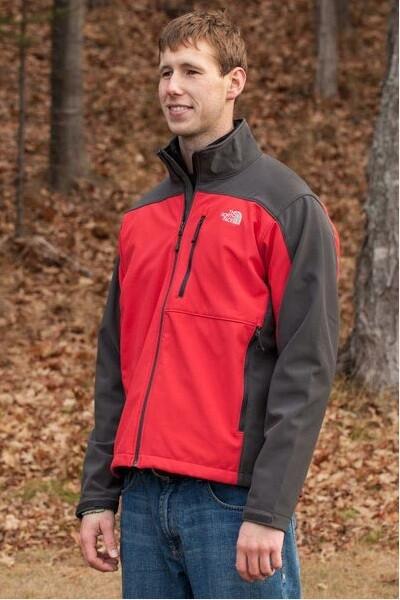 North Face Men's Apex Bionic Jacket