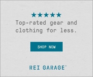 rei garage deal of the day