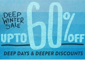 evo deep winter sale