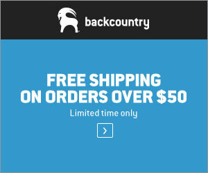 free shipping at backcountry - 2015