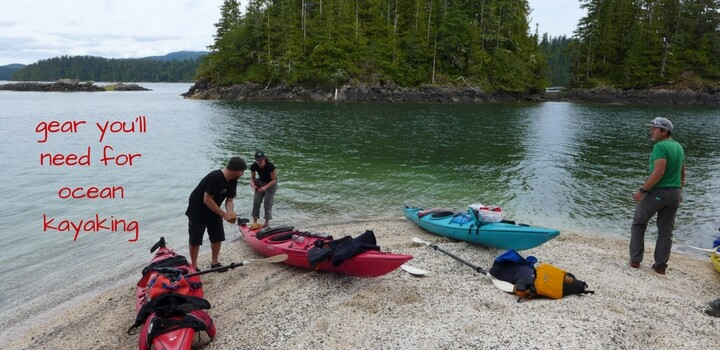 kayaking gwaii haanas bc25