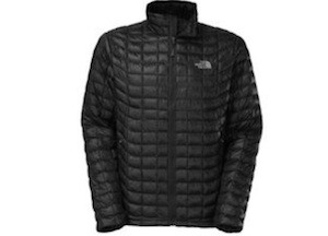 nf thermalball jacket