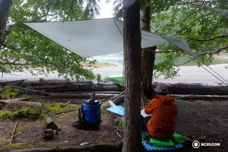 gear you'll need for ocean kayaking