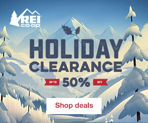 rei holiday clearance sale