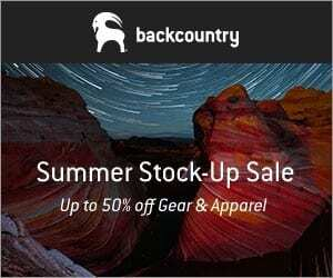 summer stockup sale