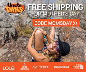 uncle dans moms day free shipping